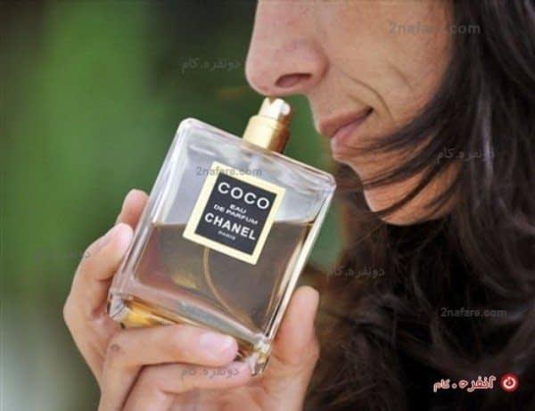 تفاوت بوی عطر و تقلبی