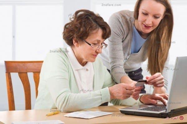 فعالیت های مفید برای سالمندان