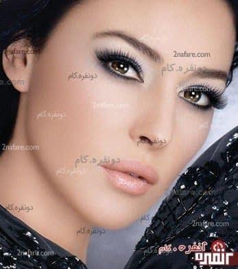 فوت و فن آرایش کردن بصورت حرفه ای