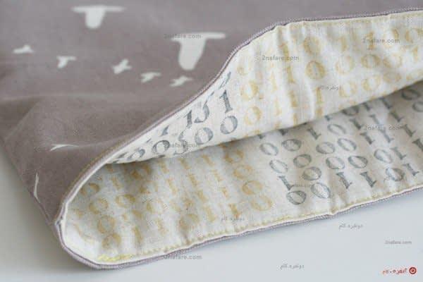 پارچه ی لایه ی داخلی کیف
