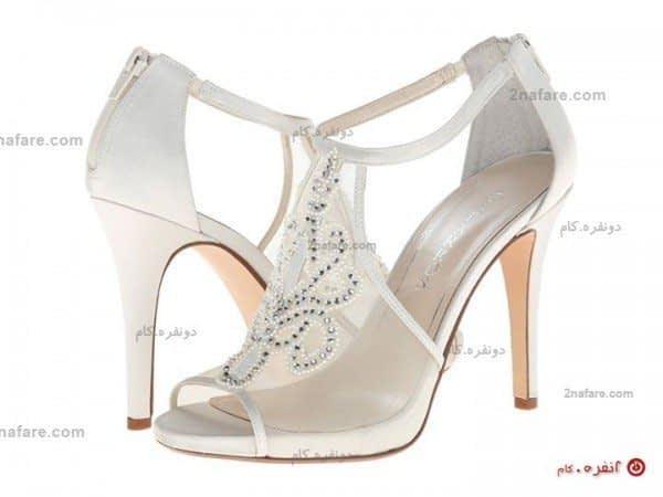 کفش عروس سوئیت دریم
