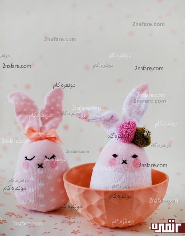 عروسک خرگوش فانتزی