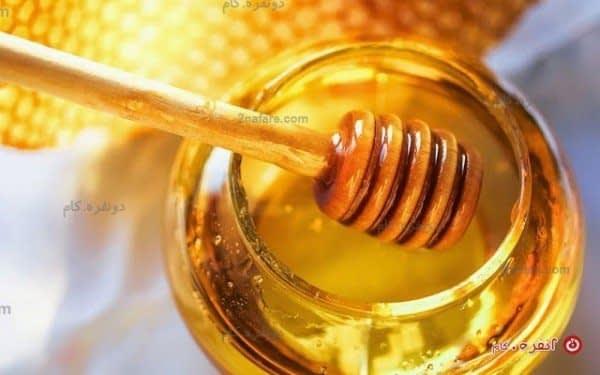 عسل، یک ضد ویروس طبیعی