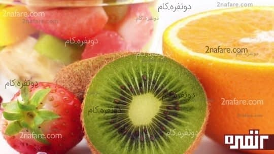 خوردنی های عالی برای جوان ماندن پوست