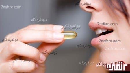 مصرف اسید فولیک در دوران بارداری