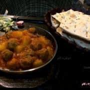 خوراک کله گنجشکی