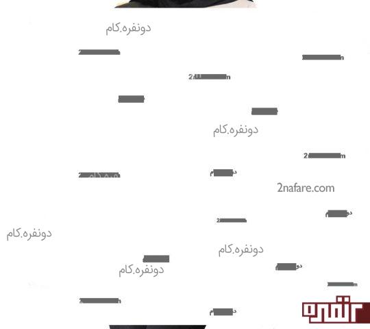 مانتو جدید عید نوروز