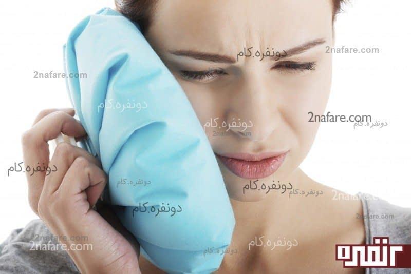 9 درمان خانگی برای درد دندان عقل