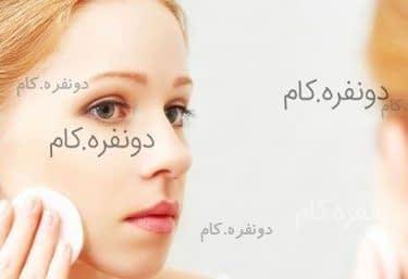 پاک کننده های طبیعی آرایش
