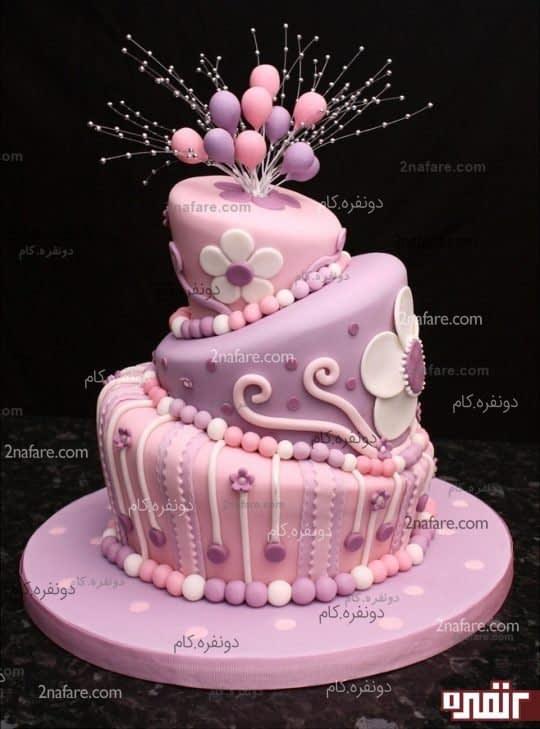 کیک کج