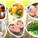 مواد غذایی دردسر ساز در دوران شیردهی