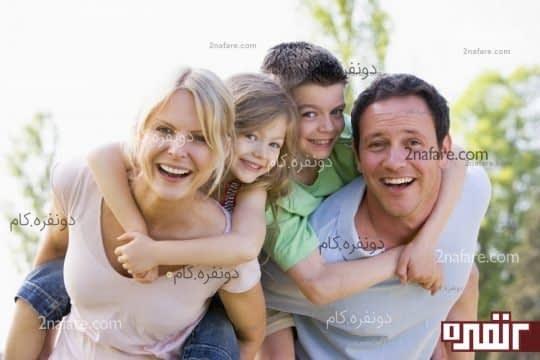 والدین بودن، شغلی که پایانی ندارد..
