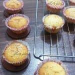 طرز تهیه کیک یزدی مرحله به مرحله