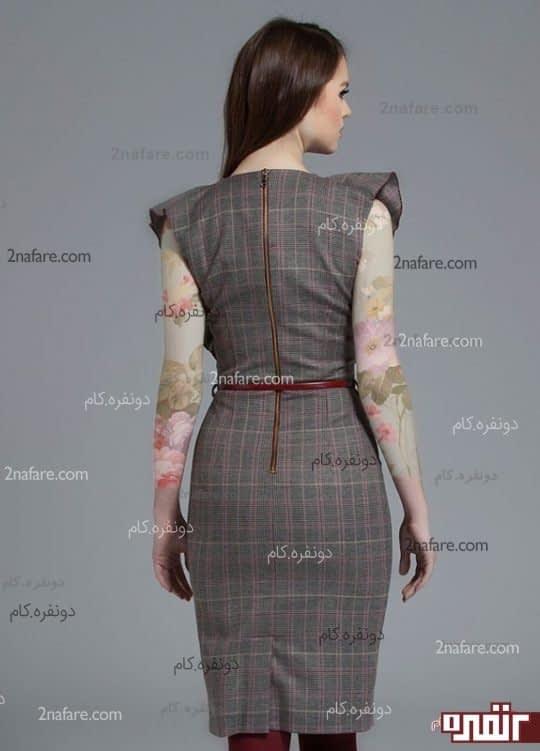 لباس مجلسی جدید