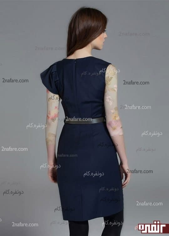 مدل لباس مجلسی جدید