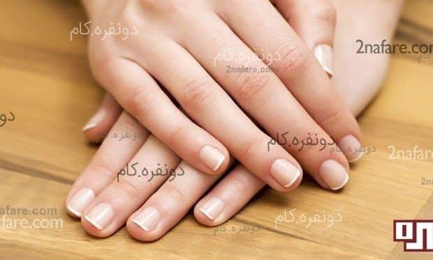 چگونه دست هایی زیباتر داشته باشیم ؟