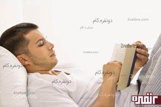فعالیت آرامبخشی را قبل از خواب انجام دهید