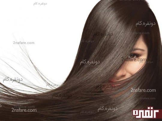 8 دلیل برای توقف رشد موهایتان