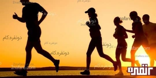 عوارض ناشی از توقف فعالیت های ورزشی