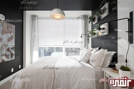 درست چیدن اتاق خواب