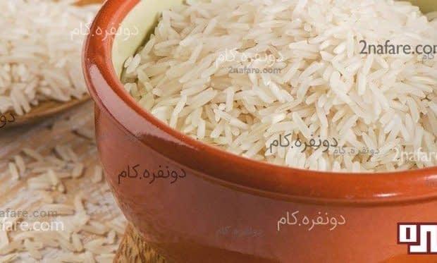 آیا مصرف برنج سفید برای سلامتی شما مفید است ؟