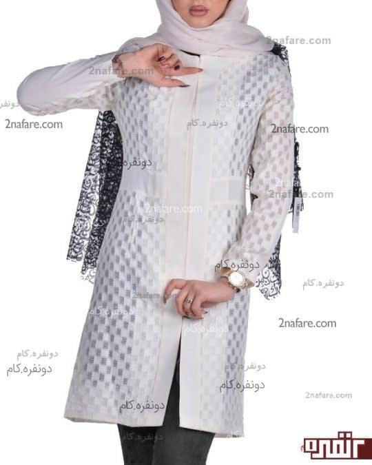 مدل مانتو برای عید