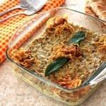 طرز تهیه کشک بادمجان کبابی