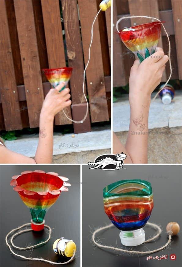 بازی با بطری