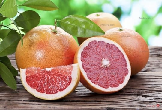 پرتقال برای تقویت قلب