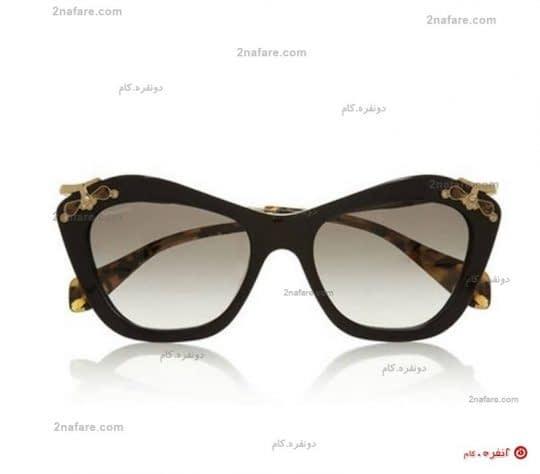 عینک گربه ای
