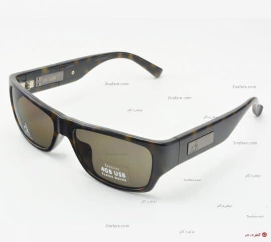عینک مستطیلی