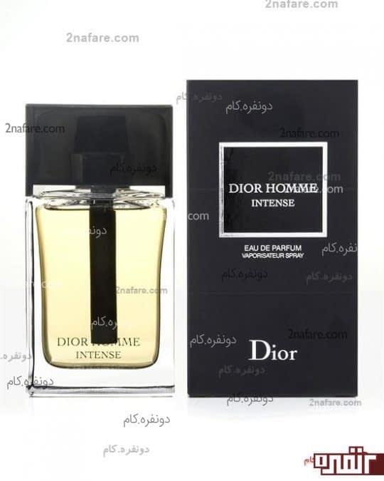 Christian Dior Homme Intense