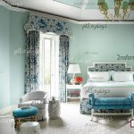 چه رنگی برای اتاق خواب مناسب است؟