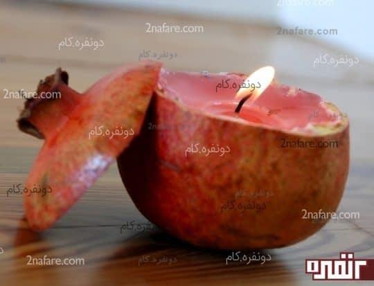 شمع اناری