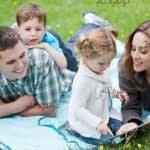 چطور زندگی شادی در خانواده داشته باشیم؟