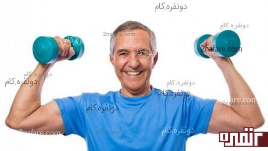 ورزش و کنترل دیابت