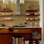قفسه بندی آشپزخانه