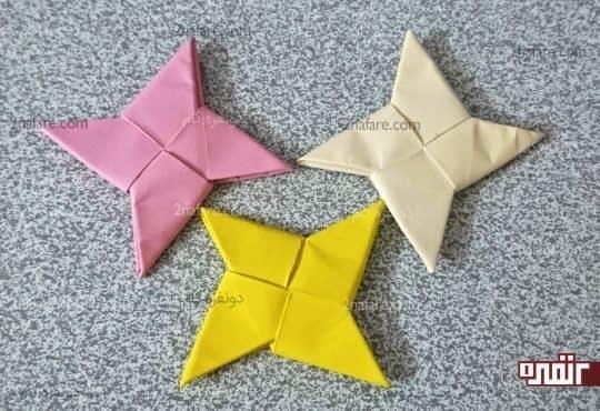 ستاره نینجا