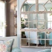 جادوی آینه در خانه های کوچک