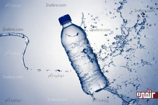 سمزدایی از بدن با نوشیدن آب در صبح