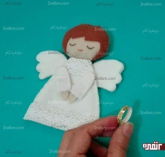 تاج فرشته