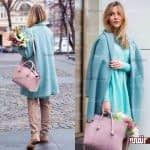 10 رنگ معرفی شده به عنوان رنگ مد بهار 2017