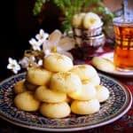 طرز تهیه شیرینی تبریزی برای عید