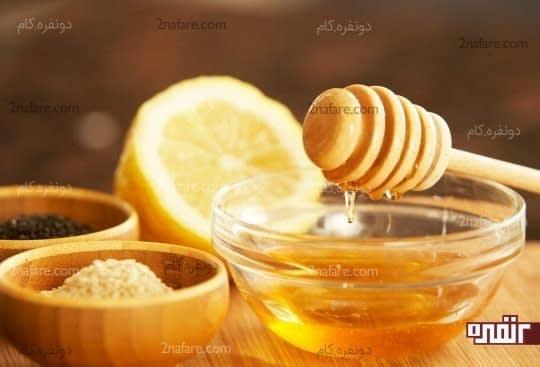 فواید مصرف نوشیدنی آب، لیمو و عسل در صبح ناشتا