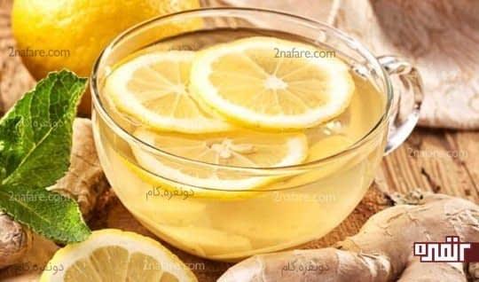 با مصرف روزانه ی آّب، لیمو و عسل سلامت قلبتان را تضمین کنید