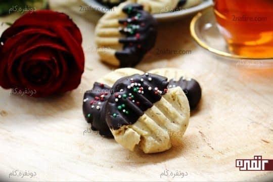 شیرینی زنجبیلی