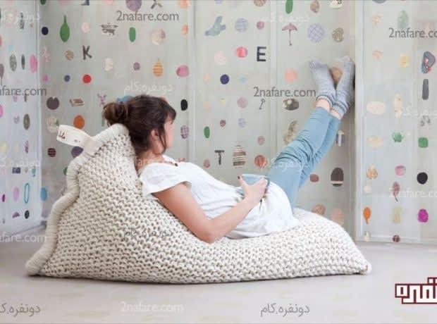 اتاق خوابی زیبا برای دختران نوجوان