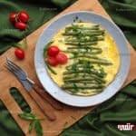 طرز تهیه املت لوبیا سبز