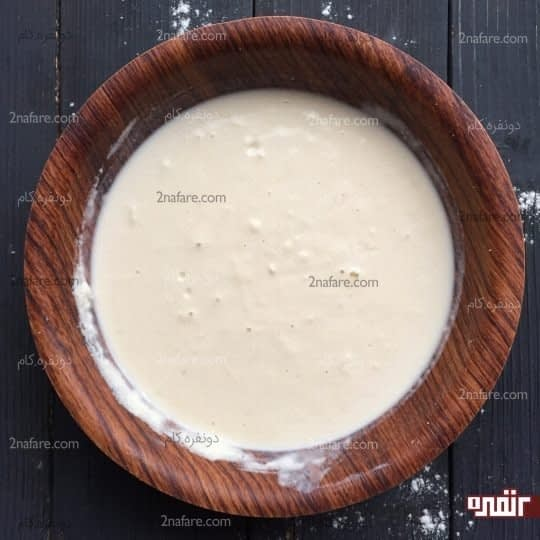 تهیه مایع سوخاری