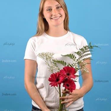 راهکارهای جالب برای تازه نگه داشتن گل های شاخه ای